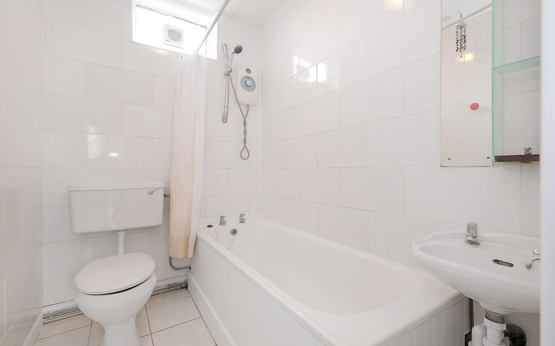 1 Bedroom Flat For Rent - London - Hackney - 10B E9 5AH