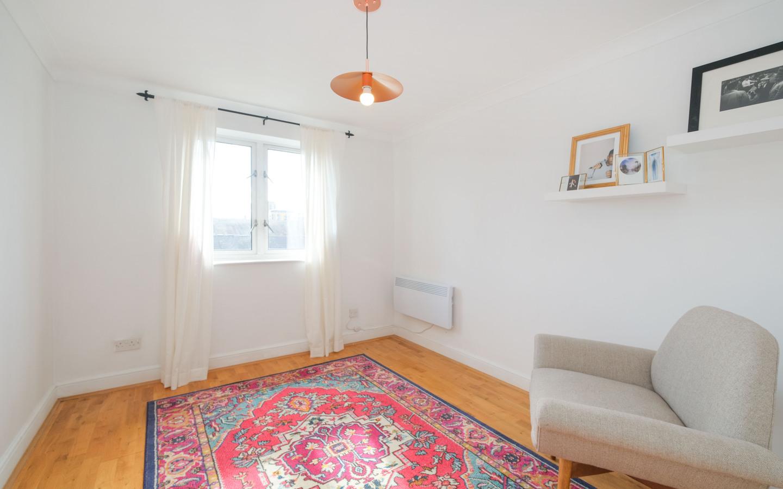 2 Bedroom Flat For Rent - London - E3 5SA