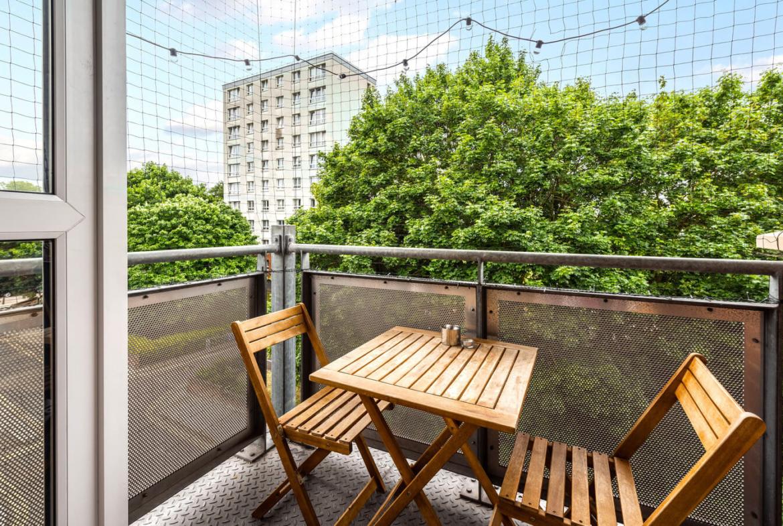 1 Bedroom Flat For Rent Hackney London E9 5DL
