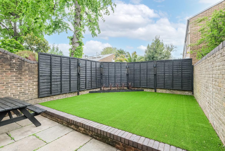 1 Bedroom Flat For Rent - Hackney - London - E9 7HF