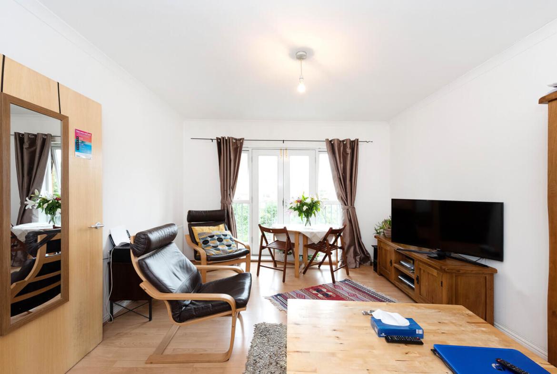 1 Bedroom Flat For Rent - Hackney - London - 5-36-E9-5HG