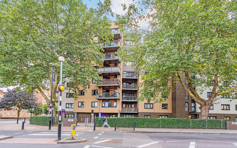 2 Bedroom Flat For Rent Hackney London