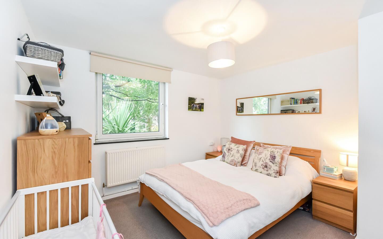 1 Bedroom Flat For Rent Islington London